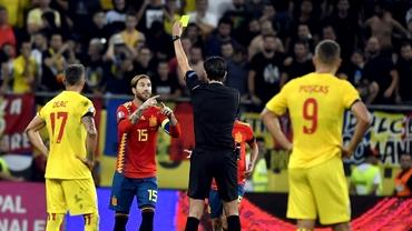 Sergio Ramos, prima reacție după gestul prin care și-a pus tot stadionul în cap: