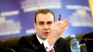 Darius Vâlcov, condamnat la închisoare 6 ani și 6 luni cu executare. Fostul ministru, la a doua sentință în doi ani