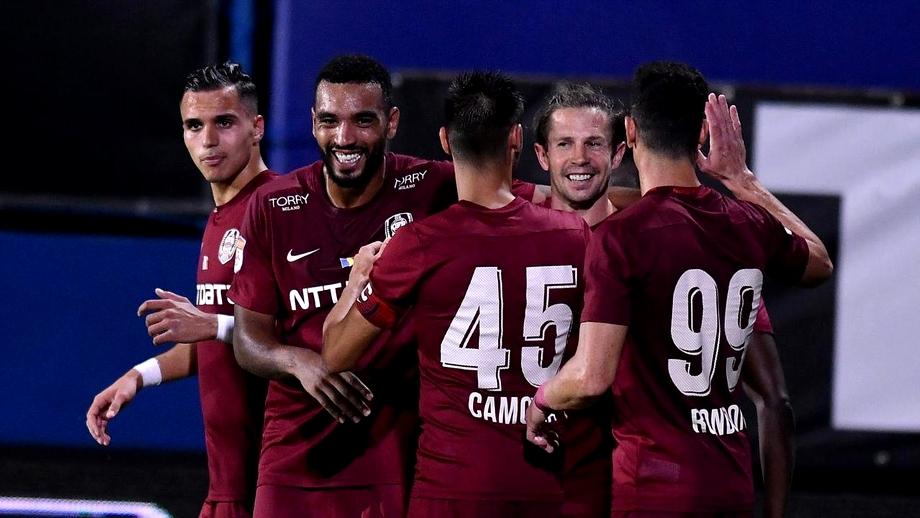 Echipament nou pentru CFR Cluj. Cum arată tricourile în care vor evolua campionii României în Liga 1 și Conference League. Video