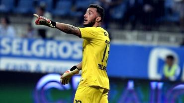 """Mirko Pigliacelli: """"M-am gândit că o să fim pe primul loc!"""" Ce spune italianul despre duelul cu Botoșani"""