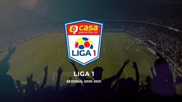 Festival de meciuri în Liga 1! Cum arată programul din play-off și play-out în primele trei etape