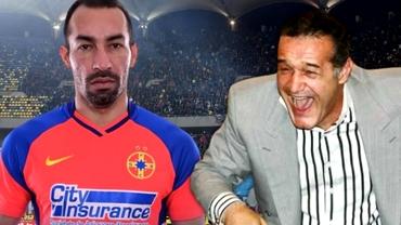 """Gigi Becali, savuros după schimbările din UTA - FCSB: """"Abia aștept să vină 'Vichinius'!"""""""