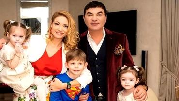"""Valentina Pelinel dă din casă. Cum e viața alături de Cristi Borcea în realitate: """"Mă înțelege"""""""