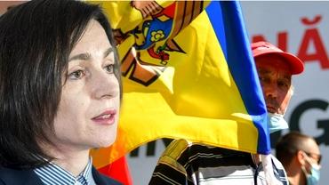 Încotro se îndreaptă Republica Moldova după victoria unui partid pro-european. Riscurile pe care trebuie să le înfrunte guvernul numit de Maia Sandu