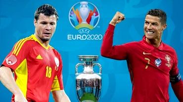 """Marius Niculae analizează şansele Portugaliei: """"Ultimul Euro al lui Cristiano Ronaldo!"""". Exclusiv"""