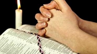 Rugăciunea zilei de duminică. Rostește-o în zorii zilei pentru a fi ferit de rele săptămâna viitoare