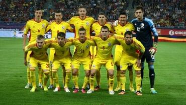 Naţionala României, sub Armenia, Costa Rica şi Venezuela!