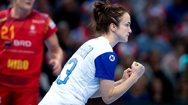 Anna Viakhireva, eleva lui Ambros Martin de la Rostov-Don, a bombardat România! Cum a dus Rusia în finala EURO 2018 de handbal