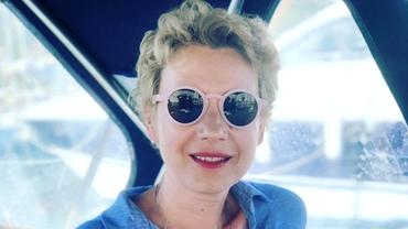 """Mirela Oprișor, hărțuită sexual de un coleg. Actrița din serialul Las Fierbinți: """"Nu dau nume"""""""