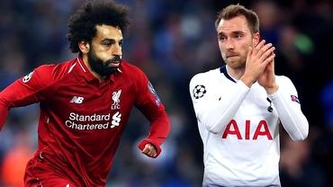 Sport la TV. Cine transmite Tottenham-Liverpool și Napoli-Spezia. Programul transmisiunilor sportive de joi, 28 ianuarie.