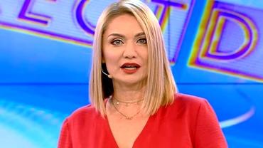 Cristina Cioran va deveni mamă: