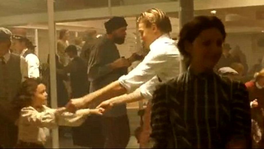 """GALERIE FOTO. Cum arată acum fetiţa care a dansat cu Leonardo DiCaprio în """"Titanic"""". Chipul ei te va fascina"""