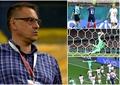 """Andrei Vochin, în extaz după cea mai frumoasă partidă de la Euro 2020: """"Matematica dintr-o poezie de meci"""""""