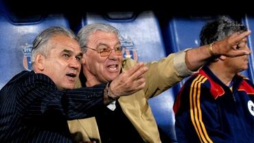 """Emeric Ienei: """"Valentin Ceaușescu a văzut în Anghel Iordănescu o soluție pentru Steaua în finala cu Barcelona"""". Ce i-a cerut """"nea Imi"""" lui Puiu să joace la Sevilla. Exclusiv"""