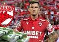 Deian Sorescu, pe cale să semneze cu o echipă din Polonia! Ofertă senzațională pentru fotbalistul lui Dinamo. Exclusiv