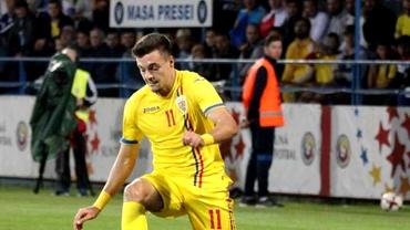 Cum l-a ratat FCSB pe Adrian Petre, atacantul naționalei de tineret! Becali: