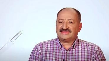Vasile Rusu, cunoscut pentru participarea la