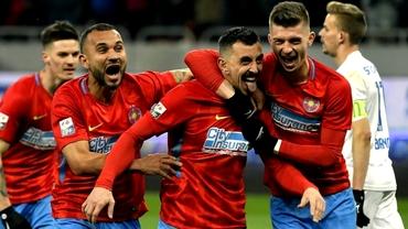 Rapid a refuzat un fost fotbalist de la FCSB! Marius Şumudică l-a propus