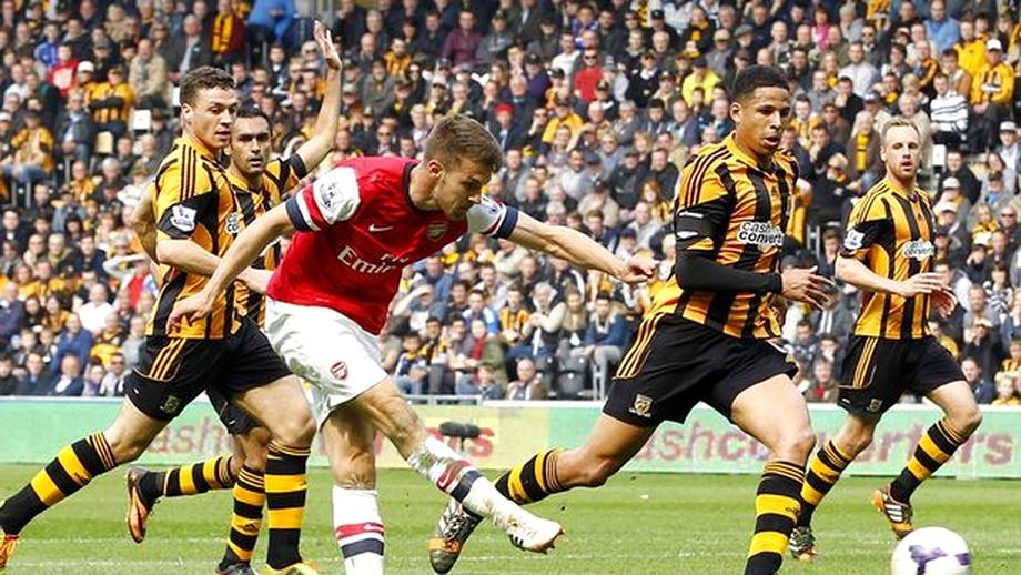 Schimbări MAJORE în Cupa FA! Premieră la finala dintre Arsenal şi Hull
