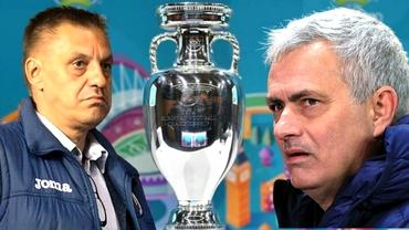 """Andrei Vochin argumentează de ce Anglia a meritat calificarea în finala Euro 2020: """"Până unde are dreptate Mourinho"""""""