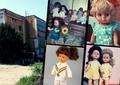 """""""Arădeanca"""", păpușa copilăriei în comunism! Ce s-a ales de prima fabrică de jucării din țară"""