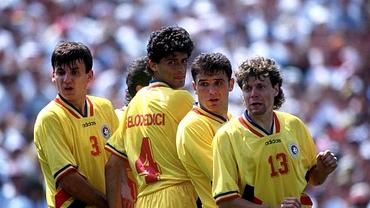 Miodrag Belodedici a repetat penalty-ul cu Suedia din 1994 contra lui Ravelli: