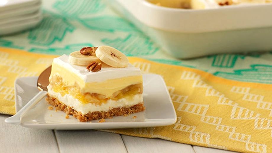 Cea mai simplă prăjitură fără coacere. Se prepară simplu, ieftin și rapid