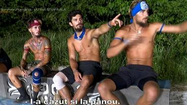 Cine sunt, de fapt, cei trei finaliști Survivor România 2021? Zanni, Marius și Andrei au avut copilării dificile