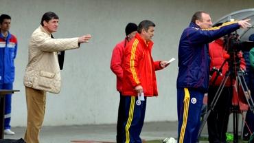 Cei 6 MAGNIFICI din Liga 1! O spune un MESERIAŞ din Steaua de la Sevilla '86