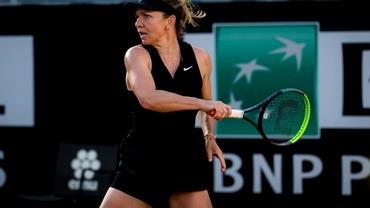 Clasamentul WTA după Roland Garros 2021. Sorana Cîrstea intră în top 50, Simona Halep este sub presiune
