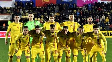 România U21 - Danemarca U21 se joacă la Craiova! Debutul lui Adrian Mutu pe banca naţionalei de tineret. Anunțul oficial. FANATIK confirmat