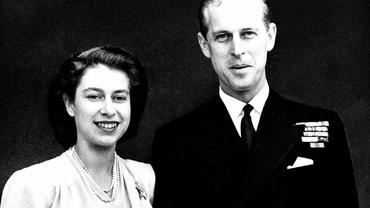 Povestea de dragoste dintre Philip și Regina Elisabeta a II-a! S-a îndrăgostit de el pe când avea 13 ani