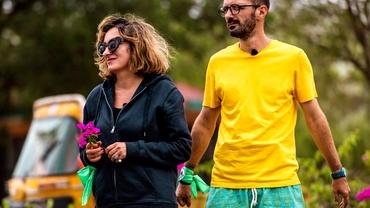 Ana Morodan şi Adrian Teleşpan, din nou eliminaţi de la Asia Express! Gina Pistol a izbucnit în plâns