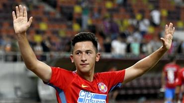 Ultimele detalii despre transferul lui Olimpiu Moruţan la Galatasaray! Fatih Terim:
