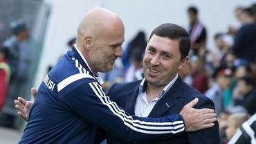 """""""Nu ne este frică de Steaua! Vom da totul pe teren"""""""
