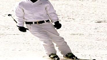Victoria Beckham, accident pe pârtia de schi! Are fractură! Cum arată vedeta acum