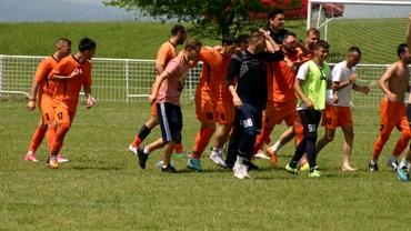 Un nou scandal de meciuri trucate lovește fotbalul românesc! Jucătorilor de la Tractorul Cetate li s-a propus să aranjeze un joc: