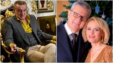 Gigi Becali, decizie surpriză. La ce a renunțat de dragul Gabrielei Firea și a lui Florentin Pandele