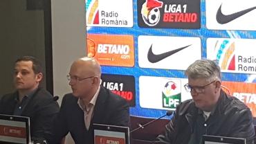 """Interviu Orlando Nicoară, deținătorul drepturilor TV pentru Liga 1: """"Dacă acest campionat nu se termină pe teren, renegociem contractul. În plus, vor trebui să ne returneze niște milioane de euro"""". La cât ar putea coborî suma"""