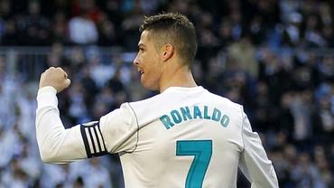 Cele 10 fraze celebre ale lui Cristiano Ronaldo din perioada Real Madrid