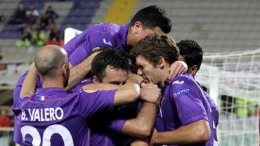 Fiorentina a TRĂDAT 10 cote BETON!