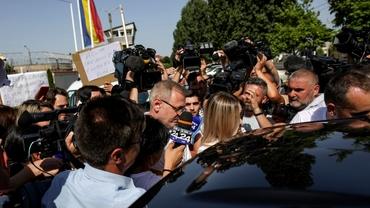 CSM reacționează față de acuzațiile lui Liviu Dragnea, lansate după eliberare. Apelul secției de judecători