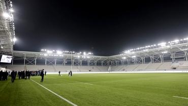 Dinamo şi FCSB, pe aceeaşi arenă?