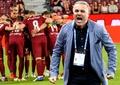 """Marius Lăcătuș nu crede în """"remontada"""" CFR-ului cu Steaua Roșie Belgrad: """"Mi-e greu să cred că vor ajunge să marcheze patru goluri!"""" Exclusiv"""