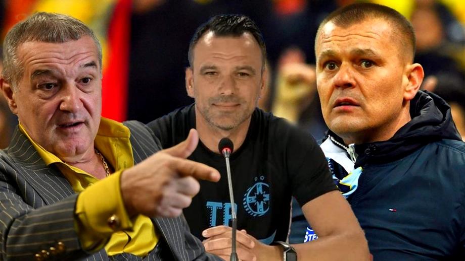 """Liderul galeriei FCSB, poziție fermă față de decizia de a aborda meciul cu CFR ca pe un joc școală: """"Toni Petrea să caute soluții"""""""