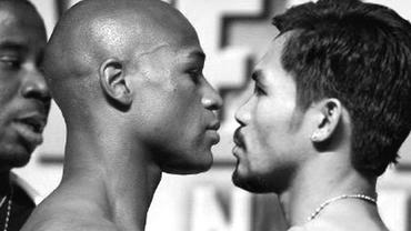 Muhammad Ali şi-a ales FAVORITUL! Pe cine pune banii în lupta SECOLULUI