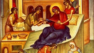 Calendar ortodox 8 septembrie 2021. Sărbătoare importantă pentru creștini ortodocși