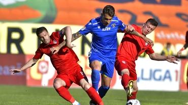 Live Blog Casa Pariurilor Liga 1, play-out etapa a 7-a. FC Voluntari și Chindia, remiză albă în epilogul rundei
