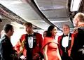 Gelozie în cuplul exclus din familia regală britanică? Probleme între Prințul Harry și Meghan Markle