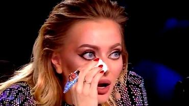 """Delia Matache, revoltată după audițiile X Factor: """"Acest regim este armată, am plecat la 2 noaptea acasă. Nu fac duș în seara asta"""""""